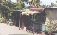 บ้านเดี่ยวหลุดจำนอง ธ.ธนาคารอาคารสงเคราะห์ พังงา ตะกั่วทุ่ง โคกกลอย