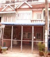 ทาวน์เฮ้าส์หลุดจำนอง ธ.ธนาคารอาคารสงเคราะห์ ชลบุรี ศรีราชา ทุ่งสุขลา