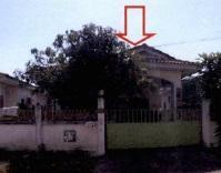 บ้านเดี่ยวหลุดจำนอง ธ.ธนาคารอาคารสงเคราะห์ ชลบุรี ศรีราชา บึง