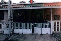 ทาวน์เฮ้าส์หลุดจำนอง ธ.ธนาคารอาคารสงเคราะห์ ชลบุรี สัตหีบ บางเสร่