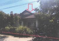 บ้านเดี่ยวหลุดจำนอง ธ.ธนาคารอาคารสงเคราะห์ ภูเก็ต ถลาง เทพกระษัตรี