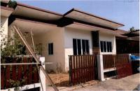 บ้านเดี่ยวหลุดจำนอง ธ.ธนาคารอาคารสงเคราะห์ เพชรบูรณ์ วิเชียรบุรี สระประดู่