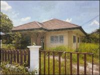 บ้านเดี่ยวหลุดจำนอง ธ.ธนาคารอาคารสงเคราะห์ ชัยนาท หนองมะโมง หนองมะโมง
