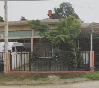 ทาวน์เฮ้าส์หลุดจำนอง ธ.ธนาคารอาคารสงเคราะห์ กระบี่ เมืองกระบี่ ไสไทย