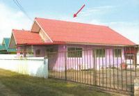 บ้านเดี่ยวหลุดจำนอง ธ.ธนาคารอาคารสงเคราะห์ กำแพงเพชร เมืองกำแพงเพชร เทพนคร