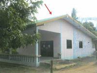 บ้านเดี่ยวหลุดจำนอง ธ.ธนาคารอาคารสงเคราะห์ กำแพงเพชร คลองขลุง วังยาง