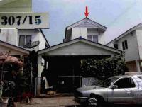 บ้านเดี่ยวหลุดจำนอง ธ.ธนาคารอาคารสงเคราะห์ เชียงราย แม่สาย โป่งผา