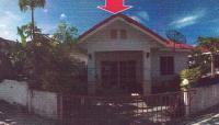 บ้านเดี่ยวหลุดจำนอง ธ.ธนาคารอาคารสงเคราะห์ ระยอง บ้านฉาง บ้านฉาง