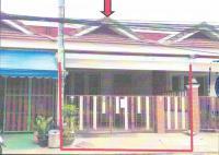ทาวน์เฮ้าส์หลุดจำนอง ธ.ธนาคารอาคารสงเคราะห์ ยะลา เมืองยะลา สะเตงนอก