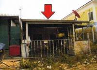 บ้านเดี่ยวหลุดจำนอง ธ.ธนาคารอาคารสงเคราะห์ ชลบุรี บางละมุง หนองปลาไหล