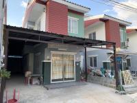 บ้านเดี่ยวหลุดจำนอง ธ.ธนาคารอาคารสงเคราะห์ ชลบุรี สัตหีบ พลูตาหลวง