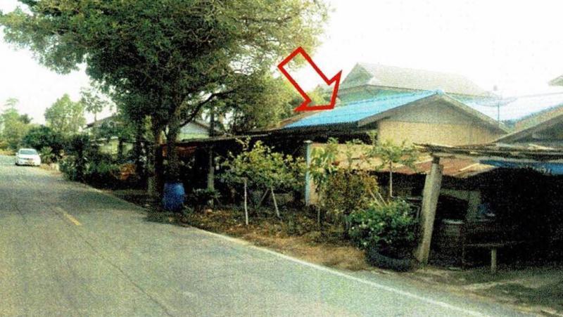 บ้านเดี่ยวหลุดจำนอง ธ.ธนาคารอาคารสงเคราะห์ สุพรรณบุรี เมืองสุพรรณบุรี พิหารแดง