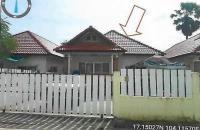 บ้านเดี่ยวหลุดจำนอง ธ.ธนาคารอาคารสงเคราะห์ สกลนคร เมืองสกลนคร ธาตุเชิงชุม
