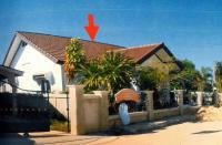 บ้านเดี่ยวหลุดจำนอง ธ.ธนาคารอาคารสงเคราะห์ ศรีสะเกษ กันทรลักษ์ หนองหญ้าลาด