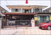 บ้านเดี่ยวหลุดจำนอง ธ.ธนาคารอาคารสงเคราะห์ ขอนแก่น เมืองขอนแก่น เมืองเก่า