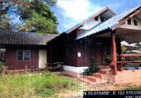 บ้านเดี่ยวหลุดจำนอง ธ.ธนาคารอาคารสงเคราะห์ บุรีรัมย์ ลำปลายมาศ ลำปลายมาศ