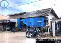 บ้านเดี่ยวหลุดจำนอง ธ.ธนาคารอาคารสงเคราะห์ บุรีรัมย์ เมืองบุรีรัมย์ ชุมเห็ด