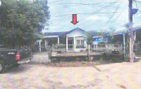 บ้านเดี่ยวหลุดจำนอง ธ.ธนาคารอาคารสงเคราะห์ ปัตตานี หนองจิก ตุยง