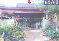 บ้านแฝดหลุดจำนอง ธ.ธนาคารอาคารสงเคราะห์ ยะลา เมืองยะลา สะเตงนอก
