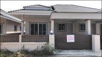 บ้านแฝดหลุดจำนอง ธ.ธนาคารอาคารสงเคราะห์ เพชรบุรี ชะอำ ชะอำ