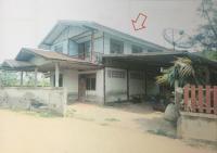 บ้านเดี่ยวหลุดจำนอง ธ.ธนาคารอาคารสงเคราะห์ ชัยภูมิ บ้านแท่น บ้านแท่น