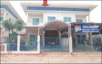บ้านแฝดหลุดจำนอง ธ.ธนาคารอาคารสงเคราะห์ เชียงใหม่ สารภี ท่าวังตาล