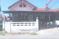 บ้านแฝดหลุดจำนอง ธ.ธนาคารอาคารสงเคราะห์ ประจวบคีรีขันธ์ เมืองประจวบคีรีขันธ์ เกาะหลัก