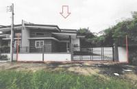 บ้านแฝดหลุดจำนอง ธ.ธนาคารอาคารสงเคราะห์ ราชบุรี บ้านโป่ง หนองกบ