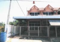 อาคารพาณิชย์หลุดจำนอง ธ.ธนาคารอาคารสงเคราะห์ ประจวบคีรีขันธ์ ปราณบุรี วังก์พง