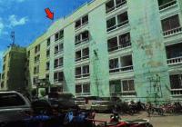 คอนโดหลุดจำนอง ธ.ธนาคารอาคารสงเคราะห์ นนทบุรี เมืองนนทบุรี บางเขน