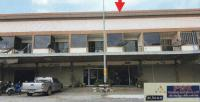 อาคารพาณิชย์หลุดจำนอง ธ.ธนาคารอาคารสงเคราะห์ ชลบุรี พานทอง พานทอง