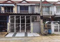 ทาวน์เฮ้าส์หลุดจำนอง ธ.ธนาคารอาคารสงเคราะห์ นนทบุรี บางบัวทอง บางคูรัด
