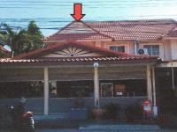 บ้านแฝดหลุดจำนอง ธ.ธนาคารอาคารสงเคราะห์ ปทุมธานี คลองหลวง คลองสาม