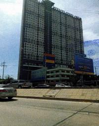 คอนโดหลุดจำนอง ธ.ธนาคารอาคารสงเคราะห์ นนทบุรี เมืองนนทบุรี ไทรม้า