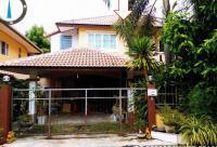 บ้านเดี่ยวหลุดจำนอง ธ.ธนาคารอาคารสงเคราะห์ นนทบุรี เมืองนนทบุรี ท่าทราย