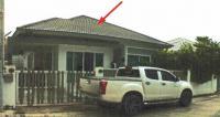 บ้านเดี่ยวหลุดจำนอง ธ.ธนาคารอาคารสงเคราะห์ ระยอง ปลวกแดง ตาสิทธิ์