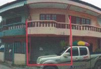 อาคารพาณิชย์หลุดจำนอง ธ.ธนาคารอาคารสงเคราะห์ ระยอง เมืองระยอง เชิงเนิน