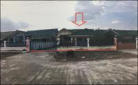 บ้านเดี่ยวหลุดจำนอง ธ.ธนาคารอาคารสงเคราะห์ พิจิตร ทับคล้อ เขาทราย