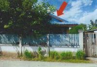 บ้านเดี่ยวหลุดจำนอง ธ.ธนาคารอาคารสงเคราะห์ ตาก แม่สอด แม่ปะ