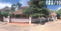 บ้านเดี่ยวหลุดจำนอง ธ.ธนาคารอาคารสงเคราะห์ เชียงใหม่ ดอยสะเก็ด แม่คือ