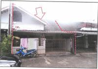 ทาวน์เฮ้าส์หลุดจำนอง ธ.ธนาคารอาคารสงเคราะห์ จันทบุรี เมืองจันทบุรี ท่าช้าง