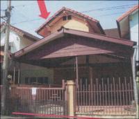 ทาวน์เฮ้าส์หลุดจำนอง ธ.ธนาคารอาคารสงเคราะห์ ยโสธร เมืองยโสธร ในเมือง