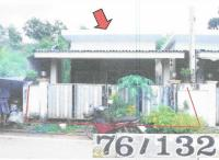บ้านเดี่ยวหลุดจำนอง ธ.ธนาคารอาคารสงเคราะห์ สุราษฎร์ธานี เมืองสุราษฎร์ธานี บางกุ้ง