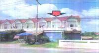 อาคารพาณิชย์หลุดจำนอง ธ.ธนาคารอาคารสงเคราะห์ บุรีรัมย์ สตึก นิคม