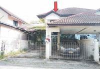 บ้านแฝดหลุดจำนอง ธ.ธนาคารอาคารสงเคราะห์ ปทุมธานี คลองหลวง คลองสี่