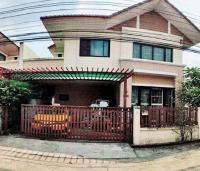บ้านแฝดหลุดจำนอง ธ.ธนาคารอาคารสงเคราะห์ นนทบุรี ไทรน้อย ไทรน้อย