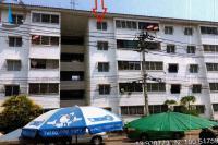 คอนโดหลุดจำนอง ธ.ธนาคารอาคารสงเคราะห์ นนทบุรี ปากเกร็ด บางพูด
