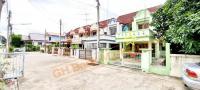 ทาวน์เฮ้าส์หลุดจำนอง ธ.ธนาคารอาคารสงเคราะห์ ราชบุรี เมืองราชบุรี บ้านไร่