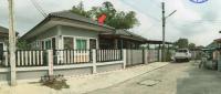 บ้านแฝดหลุดจำนอง ธ.ธนาคารอาคารสงเคราะห์ ระยอง ปลวกแดง ตาสิทธิ์