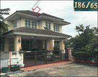 บ้านเดี่ยวหลุดจำนอง ธ.ธนาคารอาคารสงเคราะห์ นครปฐม พุทธมณฑล ศาลายา